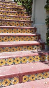 16th Ave Tiled Steps Project by 69 Best Fireplaces Entries Steps And Stairs Tile Images On