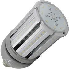 replacing hid with led in high bay applications offers potential
