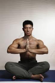 30 Best Yoga Mens Images On Pinterest