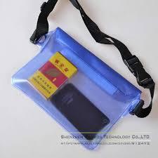 Etui Coque Capa Celular Swimming Rafting Waist Packs Waterproof