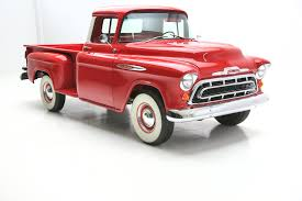 100 1957 Truck Chevrolet Pickup Awesome