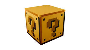 Mario Question Mark Block Lamp by The Best Super Mario Gifts And Merchandise Mario T Shirts