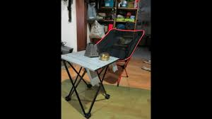 DIY Camping Table Support From A Broken Folding Chair - YouTube Kxbymx Simple Folding Table Folding Chairs Lounge Lunch Vintage Plia Chair By Giancarlo Piretti For Castelli Vinterior How To Start A Party Rental Business Foldingchairsandtablescom Isabella Footrest For Camping Chairs You Can Caravan Harbour Housewares Padded Steel Black Rinkitcom Lifetime Products 4pack Inoutdoor Almond Standard Flash Fniture Hercules Series Fruitwood Wood With Arb Touring Sale Online Off Road Tents Oztrail Coolum 5 Position Tentworld Detail Feedback Questions About Baby Portable Infant Seat Goji Gchair18 Gaming Red Heavily Damaged Box