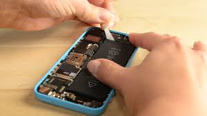 How To Replace the Battery in your iPhone 5c