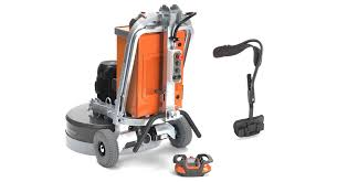 husqvarna pg 820 rc floor grinder download instruction manual pdf
