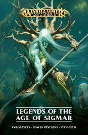 Legends Of The Age Sigmar Warhammer