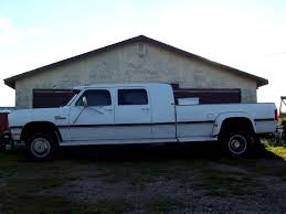 1st Gen Megacab - Dodge Diesel - Diesel Truck Resource Forums