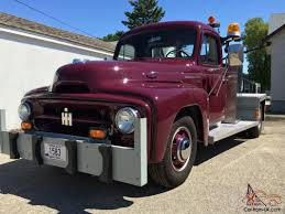 International Harvester : Other Tow Truck