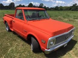 1971 Chevrolet C10 For Sale | ClassicCars.com | CC-1151951 1971 Chevrolet C10 Pickup For Sale Hrodhotline For Sale All Collector Cars Stock 17109 Near San Ramon Ca What Ever Happened To The Long Bed Stepside Classiccarscom Cc1149916 Restomod El Camovintage Truck Classic 4333 Dyler Longbed S 2120327 Hemmings Motor News In Hopedale Ma Youtube