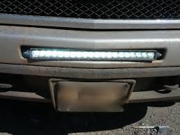 lava series led light bar 30 inch 90 watt combo tuff led lights