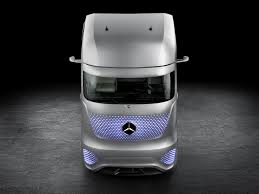 100 Concept Trucks 2014 MercedesBenz Future Truck 2025 Concept Hannover