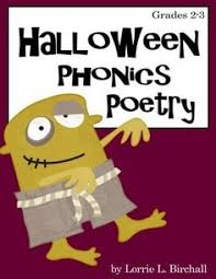 Poems About Halloween For Kindergarten by Compound Words Poetry Language Arts Language And Literacy
