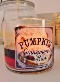 Pumpkin Pecan Waffle Candle Bath And Body by Comfortable Spaces November 2014