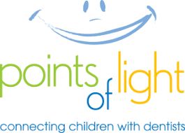 Points Light – Connecting Children With Dentists