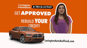 100 Lexington Truck And Automotive Outlet Drive Today YouTube