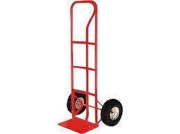 Where To Find DOLLY HAND TRUCK In Dallas