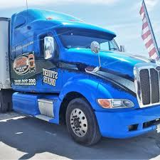 Tennessee Truck Driving School - Home | Facebook