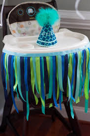 Decorated High Chair With Ribbon And Custom Birthday Party Hat 1st ... Chair Tulle Table Skirt Wedding Decorative High Chair Decor Baby Originals Group 1st Birthday Frozen Saan Bibili Aytai New Tutu Pink Blue Handmade Decorations For Girl Kit Includes Princess I Am One Highchair Banner With Cheap Find Deals On Line Party 6xhoneycomb Tue Bal Romantic 276x138 Babys Jerusalem House