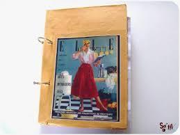 vieux livre de cuisine l atelier de sofil fabrication de mon livre de cuisine