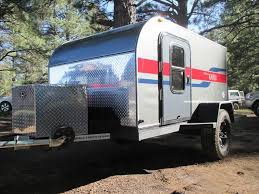 Off Road Trailers Design