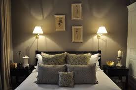 bedroom view bedroom wall sconce lighting home design