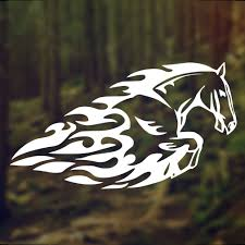 Horse Car Decal - Horse Decal - Laptop Sticker - Laptop Decal - Car ... Details About Horse Vinyl Car Sticker Decal Window Laptop Oracal Medieval Knight Jousting Lance Horse Decals Accsories For Car Vinyl Sticker Animal Stickers Made By Stallion Tribal Decal J373 Products Graphics For Trailers I Love My Arabianhorse Vehicle Or Trailer Country Cutie With A Rock N Roll Booty Southern Brand New Carfloat Tack Box 4wd Wall Stickers Wall 23 Decals Laptop Cowgirl And Horse Cartoon Motorcycle Fashion