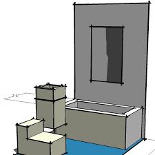 badezimmermöbel selber bauen heimwerker de