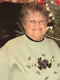 Obituary for Marjorie May Moyer