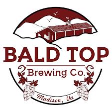 Bald Top Brewing – Virginia Farm Brewery Madison Culpeper