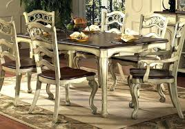 French Country Dining Table Kitchen Room Tables Furniture And Chairs Bar Bench