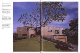 100 Contemporary Houses Robert Young Architects