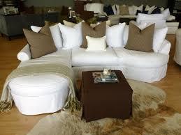 Custom Slipcovers For Sectional Sofas by Sofa U Love Custom Made In Usa Furniture Order