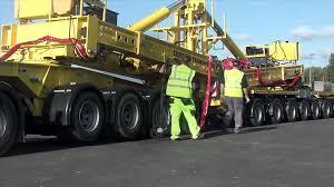 100 Powerblock Trucks Amazing Worlds Largest Heaviest Truck Transport Extreme Heavy Oversize Load Trucks Transport HD