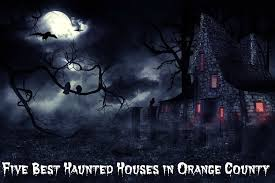Halloween Attractions In Pasadena by Best Haunted Houses In Orange County Oc Mom Blog Oc Mom Blog