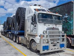 100 Eastern Truck And Trailer 2017 Kenworth K200 Of Tytec OTR Tyre Logistics Seen Here A Flickr
