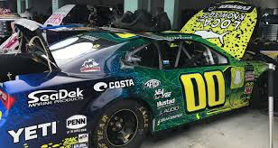 Ford EcoBoost 400 Paint Schemes - Homestead-Miami Speedway | MRN