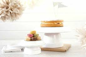 Whimsical Cake Stand Cool Stands You Can Buy And Co Dome Servers Weddings