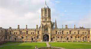 Oxford University Press Uk Exam Copy by Christ Church Oxford University