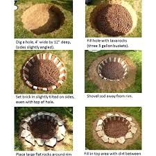 Fire Pits : Image Of Decoration Backyard Fire Pit Ideas Digging A ... Fire Up Your Fall How To Build A Pit In Yard Rivers Ground Ideas Hgtv Creatively Luxurious Diy Project Here To Enhance Best Of Dig A Backyard Architecturenice Building Stacked Stone The Village Howtos Make Own In 4 Easy Steps Beautiful Mess Pits 6 Digging Excavator Awesome