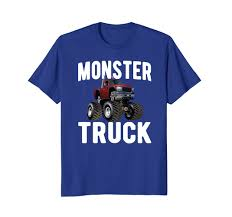 100 Monster Truck T Shirts Amazoncom Shirt Big Red Clothing