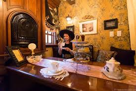 The Shed Bar And Grill Lakefield Mn by Afternoon Tea In Albuquerque New Mexico At St James Tearoom
