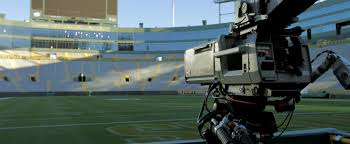 Game Creek Video - High Definition Television Production