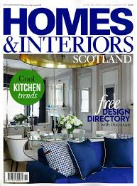 100 Home Interior Magazine Taylor Howes Press S S Scotland