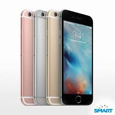 Smart reveals iPhone 6s and iPhone 6s Plus Plans FREE at Plan
