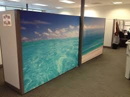 Cubicle Decoration Themes Green office furniture cubicle office decor images office cubicle