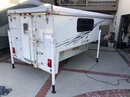 2007 Used Northstar NORTHSTAR 850SC Truck Camper In California CA