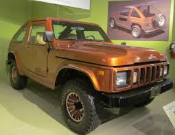 Encyclopedic Examination Of The International Scout - ClassicCars ...