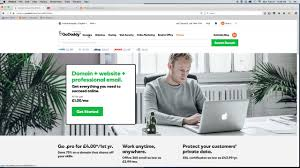 HOW To Transfer A Domain Name To Godaddy And WHY Godaddy Is The ... Email Hosting With Your Domain 15 Minute Mondays How To Manage Your Hostcheaper Email Through Gmail Business Plans Genxeg Digitalwurl Web At Its Best 8 Best Images On Pinterest Mahi Host Cporate 30gb With Ox App Suite In Services India Get Life Tips The Noida Service Is From Computehost Neigritty Reviews Expert Opinion Feb 2018 Top 10 New Zealand