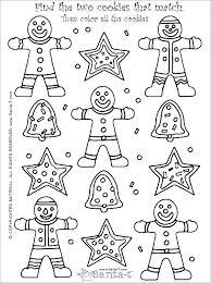Free Winter Coloring Pages Printable In 2127288