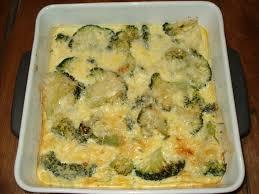 cuisiner le brocolis gratin de brocolis au boursin cuisine 3 poivres